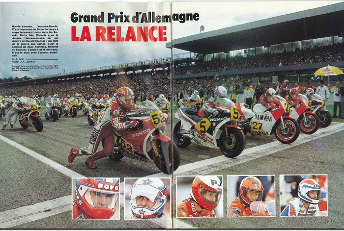 Moto Journal 11 mai 1983