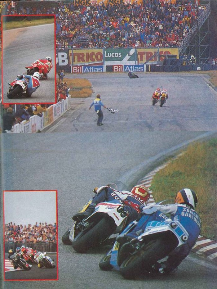 Moto Journal 1er septembre 1983
